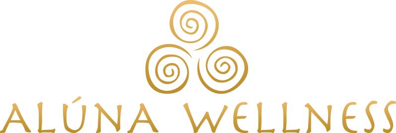 Aluna Wellness Logo