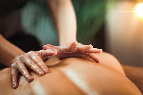 Massage Anna Maria Island