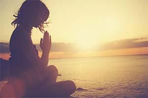 Meditation Anna Maria Island