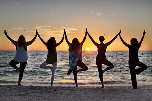Yoga Classes Anna Maria Island