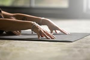 Yoga Schedule Anna Maria Island